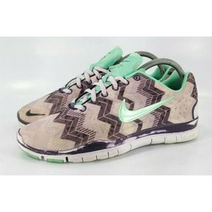Nike Free TR Fit 3 Athletic Running Shoe